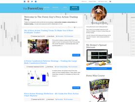 TheForexGuy.com
