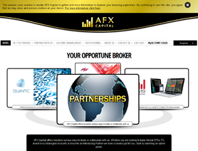 Afx capital forex peace army forex social signals revolutionary