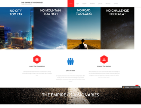 TheEmpireOfVisionaries.com