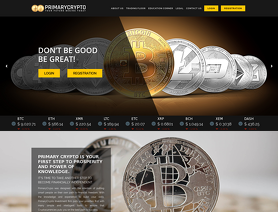 PrimaryCrypto.com