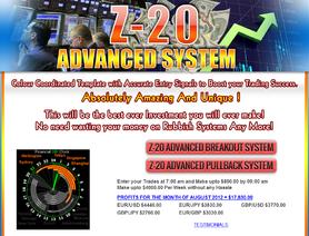 Z20Forex.co.uk (Dr. Zain Agha)