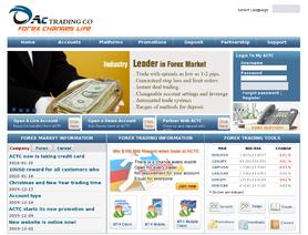 ACTCFX.com