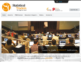 STASG.com (Statistical Traders Asia Singapore Pte Ltd)