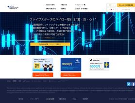 Fivestars-Markets.com