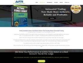 ActinicForexRobot.com