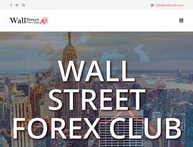 WSFXClub.com (Wall Street Forex Club)