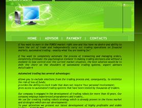 CashFlowAdvisorFx.com.ua