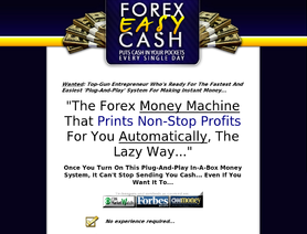 FxEasyCash.com (Chris Williams)