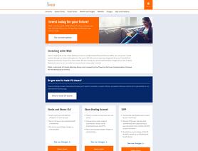 IWeb-ShareDealing.co.uk