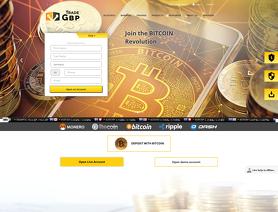 TradeGBP.com