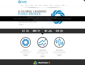 CMGAU.com
