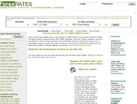Forex-Rates.biz