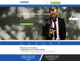 Kridex.com