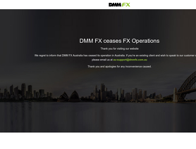 Dmm fx forex peace army