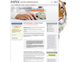 MaxTradingSystem.com