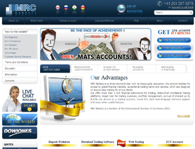 Mrc forex review