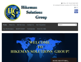 HikemanSolutions.com