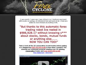 ForexCyclone.com (David Pew)