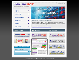 premieretrade.com (James Dicks)