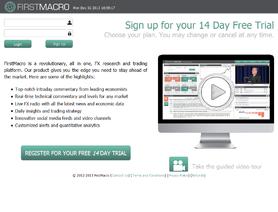 FirstMacro.com