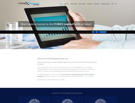 ForexSignalsCopier.com (Trade Markets Ltd)