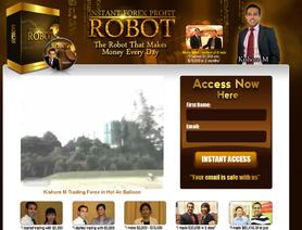 MassiveProfitsSignal.com (Kishore M)