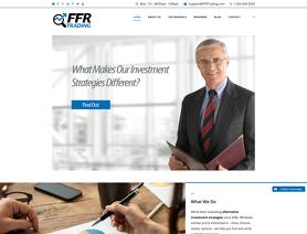 FFRTrading.com (Farnsfield Research)