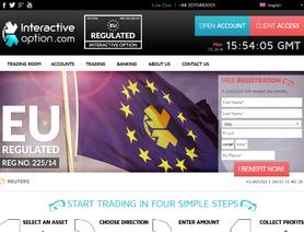 Interactive-Option.com
