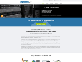 VPSCheap.net