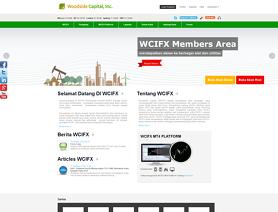WCIFX.com