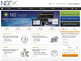 Nsfx forex