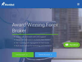 Black Bull Markets | Forex Brokers Reviews | Forex Peace Army