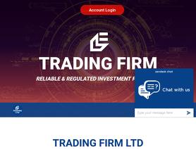 TradingFirmLTD.com
