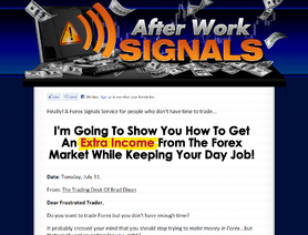 AfterWorkSignals.com