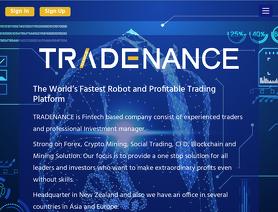 Tradenance.co