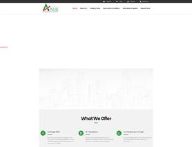 APlusTrader.com
