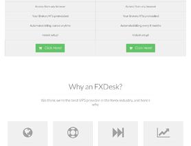 FX Desk | VPS (Virtual Private Server) Reviews | Forex Peace