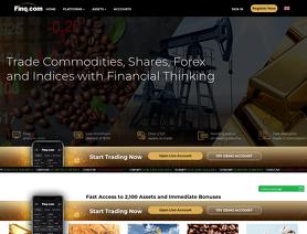 Forex capital markets ltd london