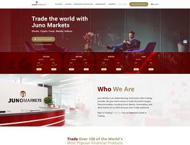 JunoMarkets.com(.info)