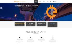 InfinityCoin.exchange