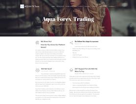 AquaForexTrading.com