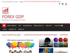 ForexGDP.com