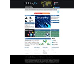 HoldingFX.com