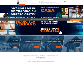 TradingyBolsaParaTorpes.com
