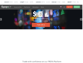 ForexCT.com (Forex Capital Trading)