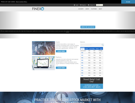 Finexo forex trade complaints against attorneys altaeros investment