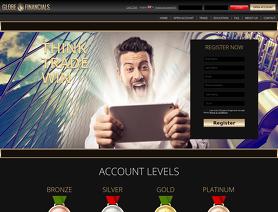 GlobeFinancials.com