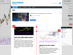 MyProfitBook.com
