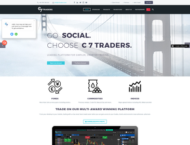 C7Traders.com