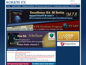 OrionFX.jp/en